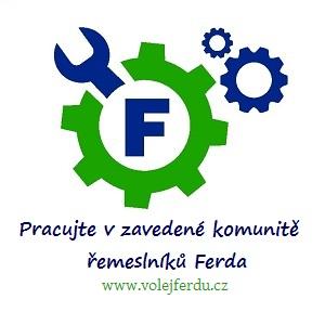 FERDA - komunita řemeslníků