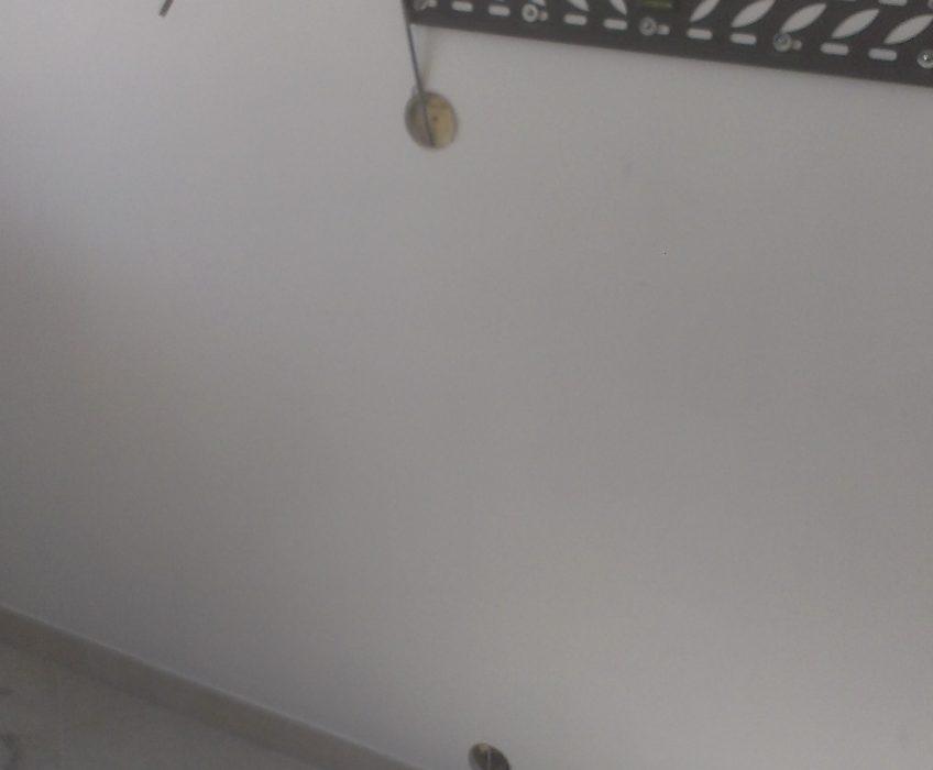 Montáž TV držáku na stěnu