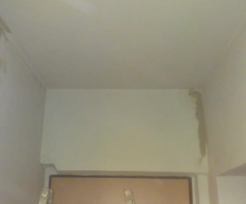 Úložný prostor v bytě