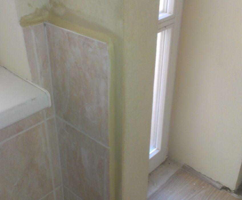 Drobné opravy v bytě
