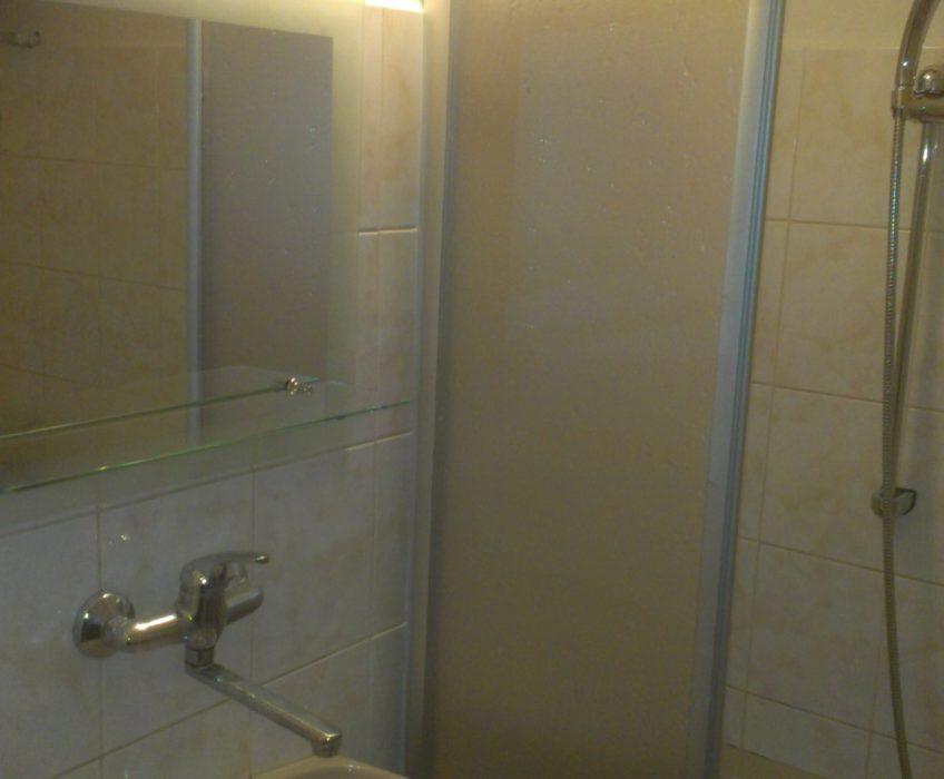 Drobné opravy v koupelně
