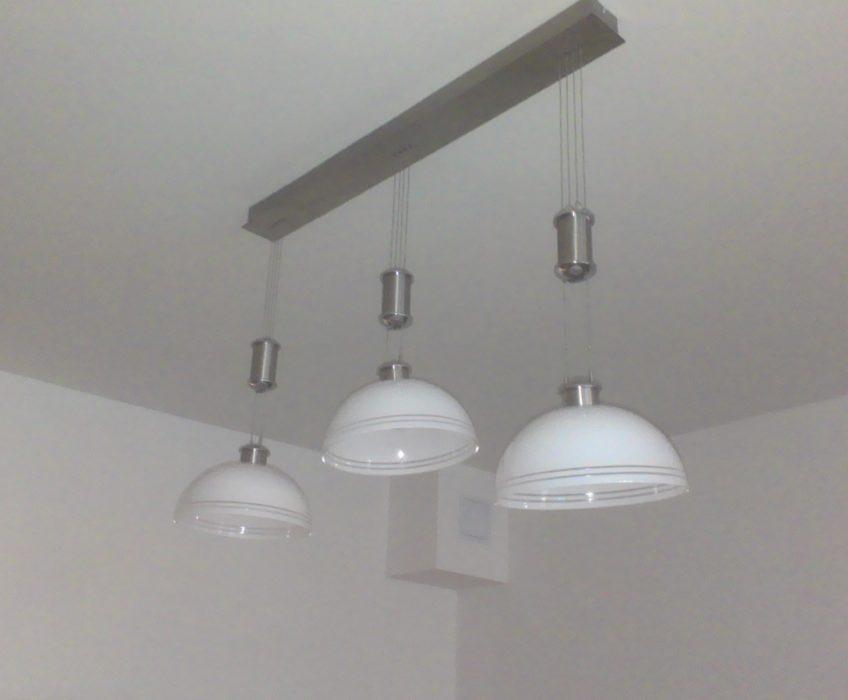 Instalace světla