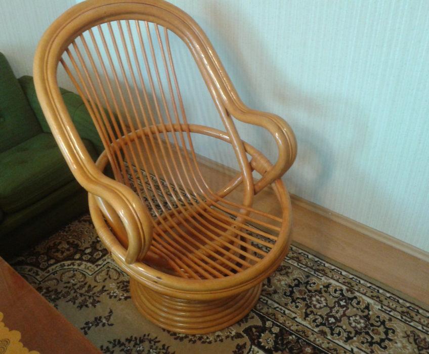 Oprava židle a křesla