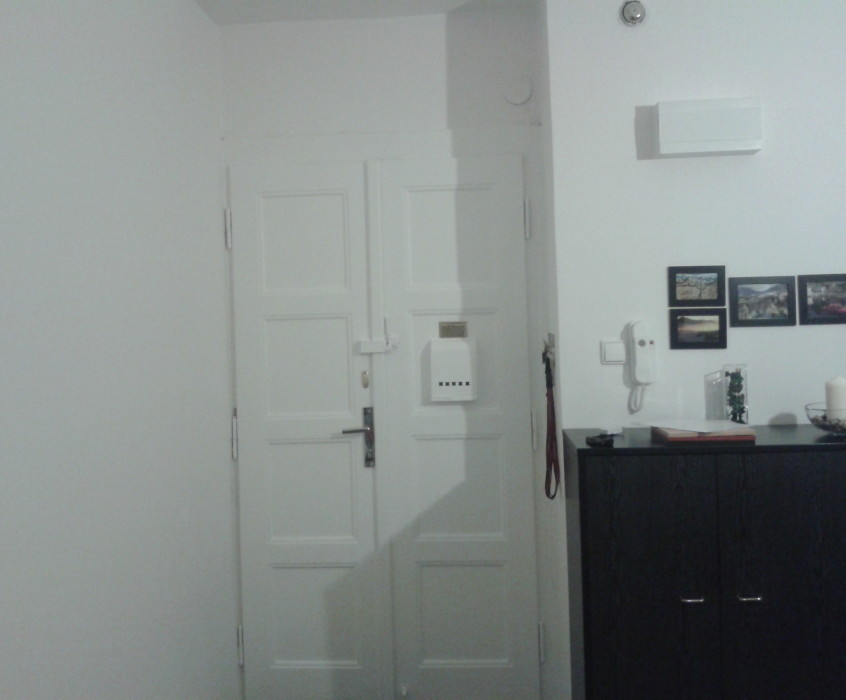 Renovace dveří a futer, lištování