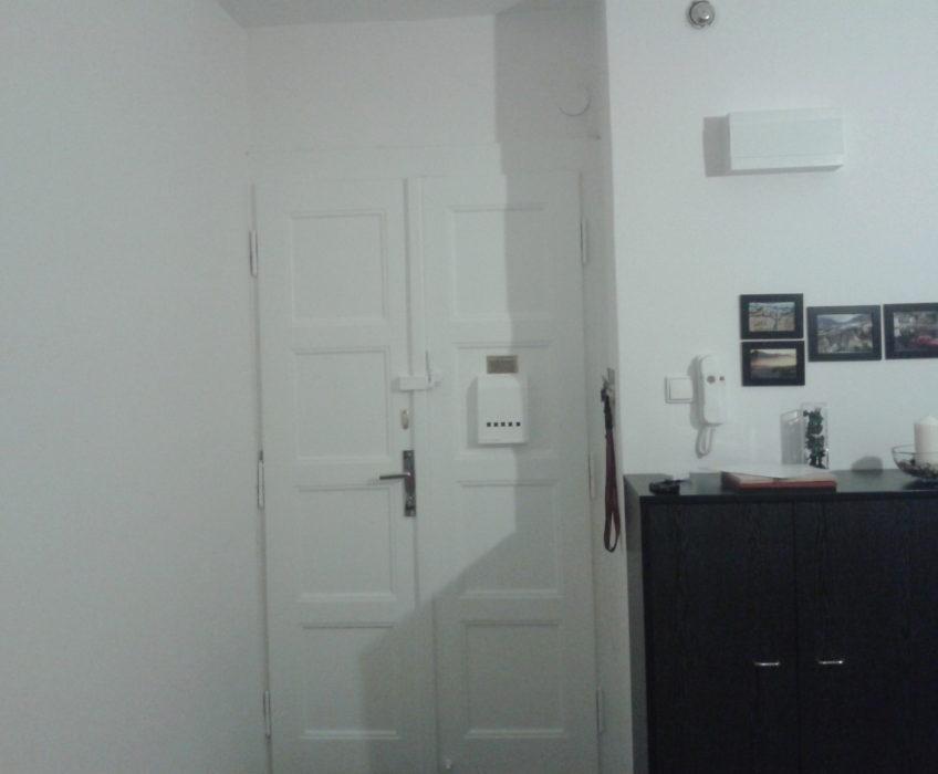 Renovace dveří a oprava prvků na dveřích