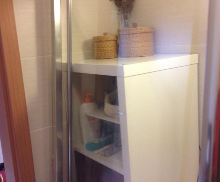 Oprava protékající sprchové vaničky