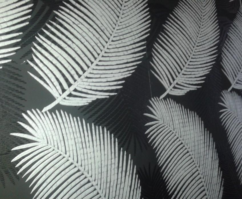 Tapetování vinylové tapety