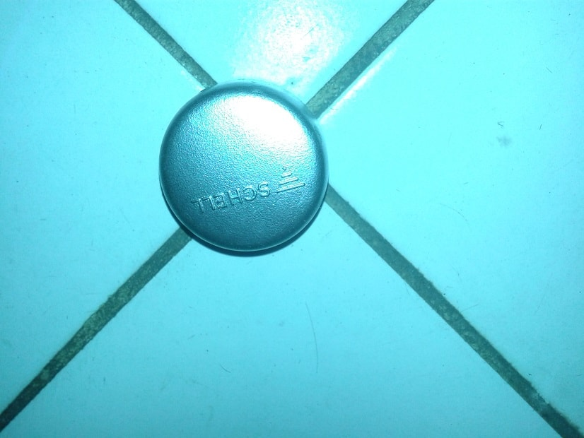 Výměna WC tlakového splachovače