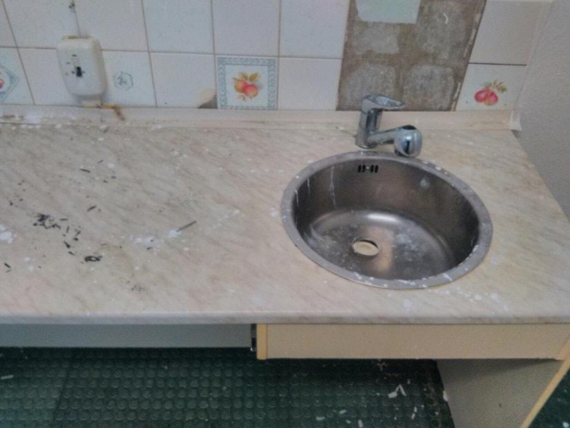 Rekonstrukce kuchyně (1)
