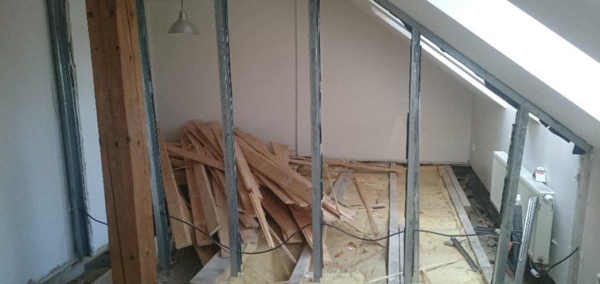 Rekonstrukce podkroví (1)