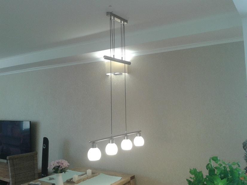 Montáž světel