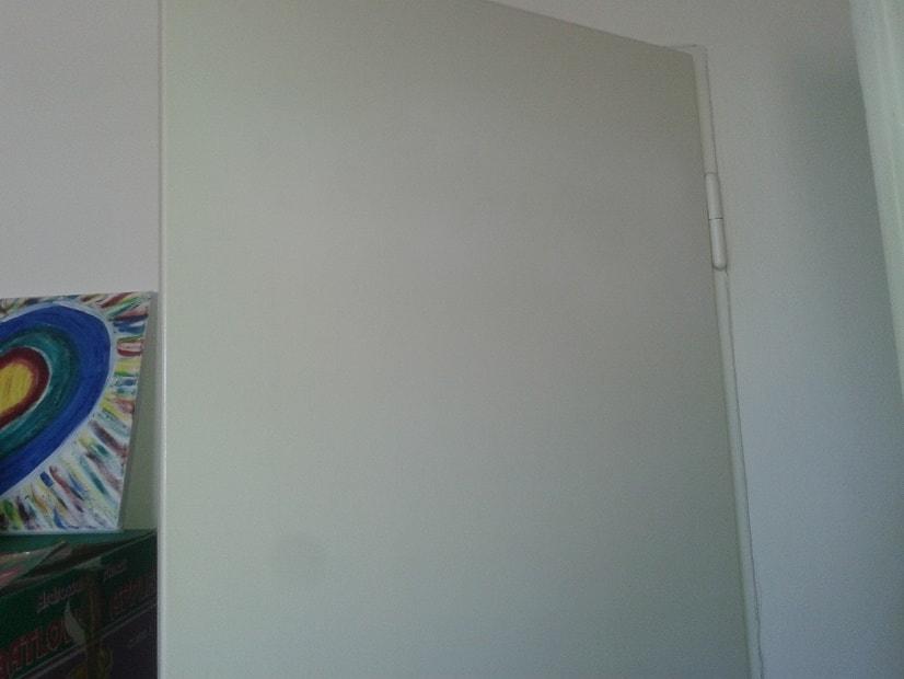 Renovace dřevěných dveří