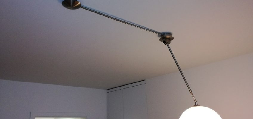 Montaz kuchynskeho svetla