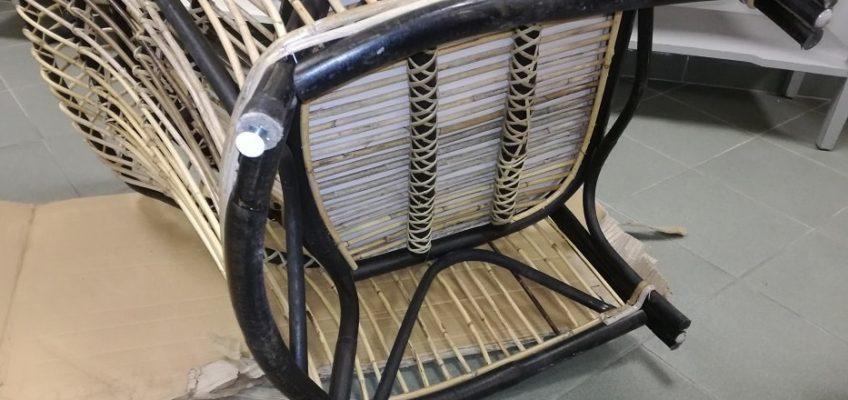 Opravy nábytku, úpravy nábytku