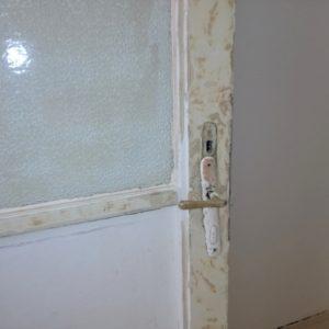 Renovace dřevěných špaletových oken