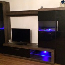 Montáže nábytku a bytového zařízení