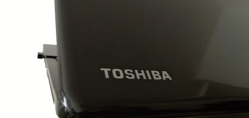 Oprava notebooku reinstalace
