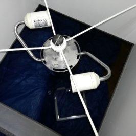 Oprava stmívací lampy