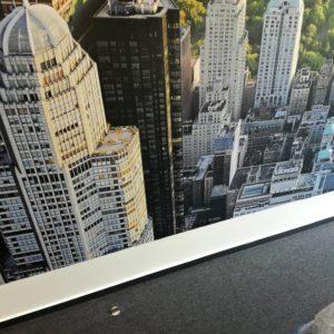 Tapetování fototapeta New York