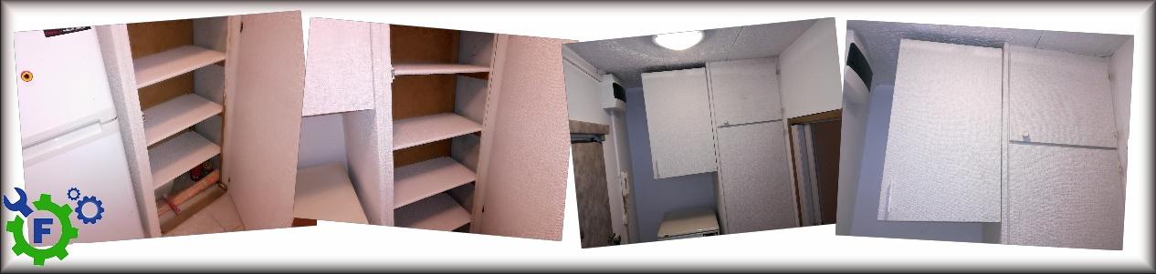 TapetTapetování nábytkuování nábytku