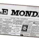 Tapetování novinovým papírem 1